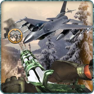 Snow Mountain Gunship Operation Gun Strike Clash War Simulator 3D: Rules Of Survival In World War Army Zone Battlefield Combat WW2 Adventure Mission Games Free For Kids 2018