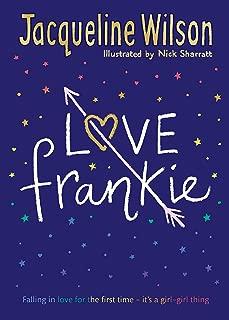 Love Frankie (English Edition)