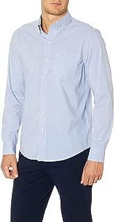 Dockers Erkek Günlük Gömlekler SIGNATURE COMFORT FLEX SHIRT