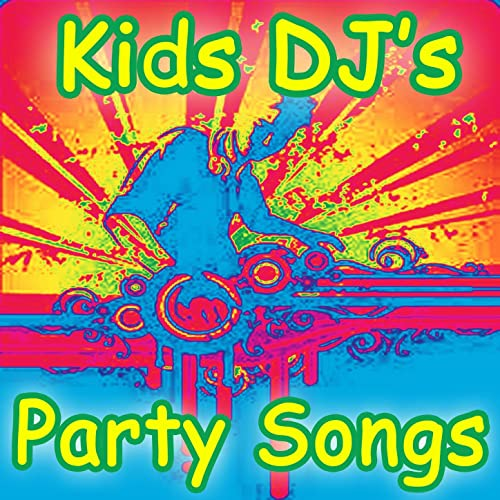 Freeze Dance by Kids DJ's Party Songs on Amazon Music