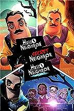 New Hello Neighbor Bundle - Complete Version
