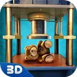 Your Own Infernal Machine: Hydraulic Press Garbage Destroy Smashy Game | Virtual Fun Video Maker Simulator