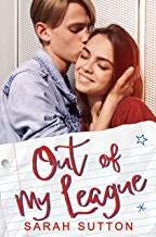 Out of My League: A Fake Relationship Romance