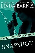 Snapshot (The Carlotta Carlyle Mysteries Book 5)