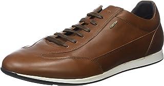 Geox Men's Clemet 1 Sneaker