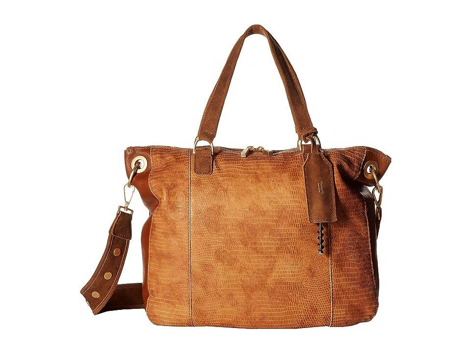 49c013c484 Hammitt Daniel Lim (Arches Tejus Arches Arches Buffed Brushed Gold) Handbags