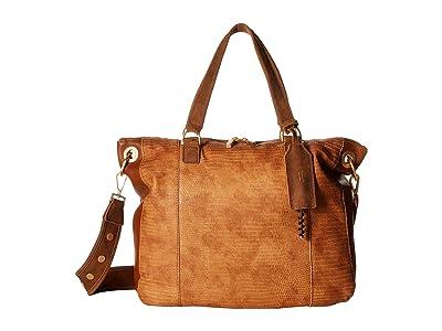 Hammitt Daniel Lim (Arches Tejus/Arches/Arches Buffed/Brushed Gold) Handbags