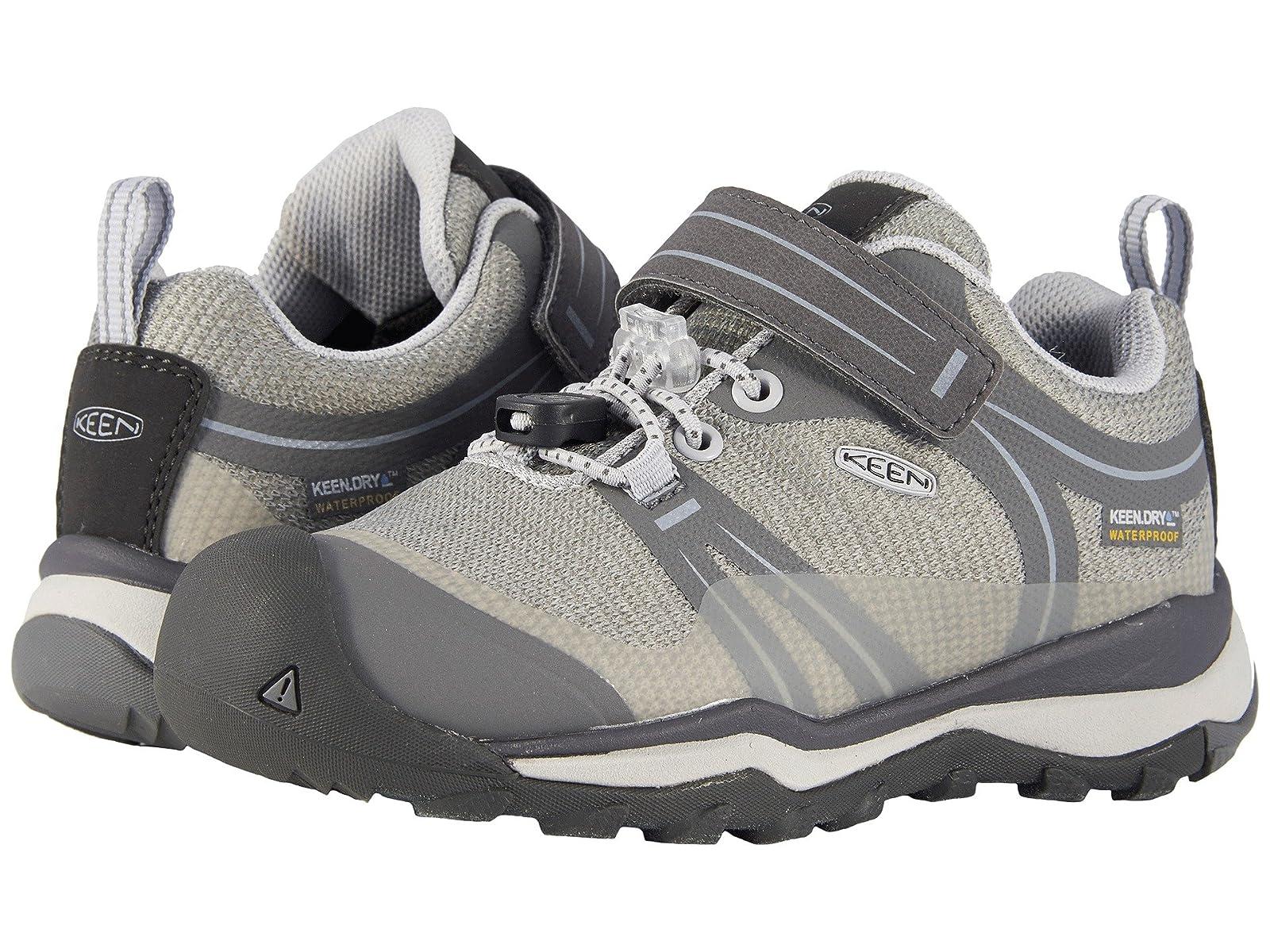 Keen Kids Terradora Low WP (Toddler/Little Kid)Atmospheric grades have affordable shoes