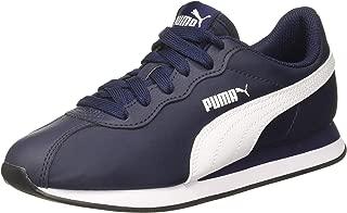 Puma Boy's Turin Ii Nl Jr Leather Sneakers