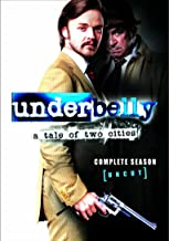 Underbelly - Season 02 A Tale of Two Cities