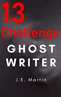 Ghost Writer: Challenge (years1 Book 13)