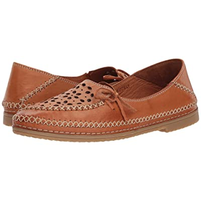 Spring Step Sideway (Light Brown) Women