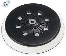 cuadrado para lijadora oscilante BO4561/Makita 152478/ /4 Bandeja Delta
