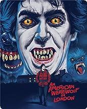 An American Werewolf in London ( Limited Edition Steelbook) [Blu-ray]