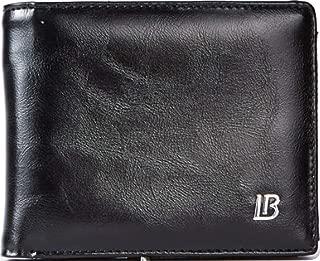 Carteira Masculina Importada em couro super macio, com porta moedas e 10 slots para cartão