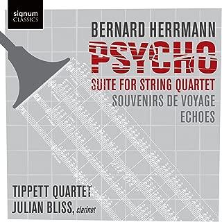 Best bernard herrmann psycho suite Reviews
