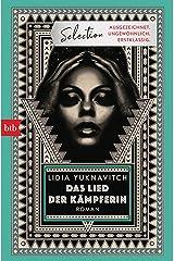 Das Lied der Kämpferin: Roman (German Edition) Kindle Edition
