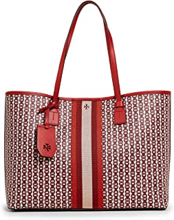 Tory Burch Tote for Women- Red