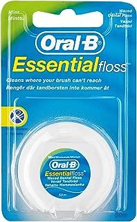 Oral-B Essential Dental Floss 50 m
