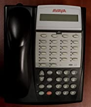 $68 » Avaya Partner 18D Phone (Series 2) Black (Renewed)