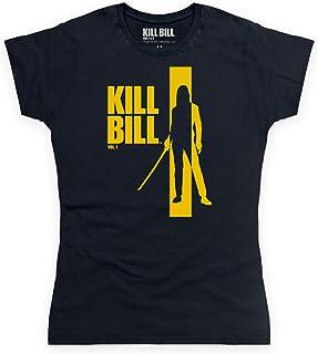 Bill TopsRopa esKill Y Amazon Camisetas TKJF1c3l