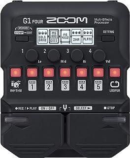 Amplifiers & Effects