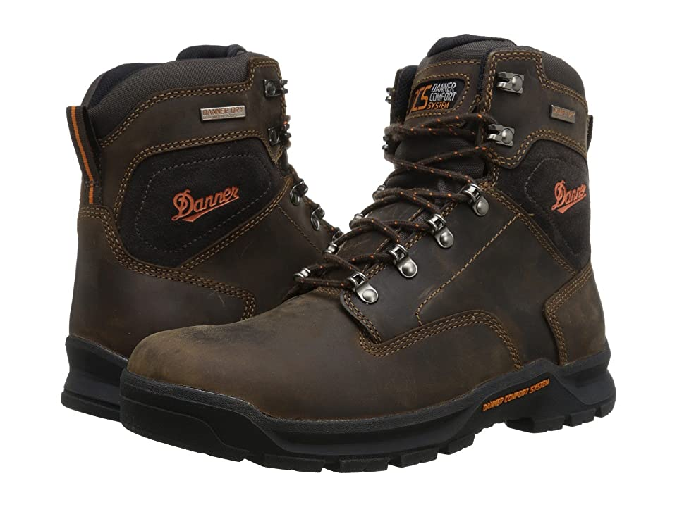 Danner Crafter 6 (Brown) Men