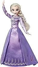 Frozen 2 Muñeca de Lujo Elsa de Arendelle