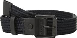 Slim Webbing Belt