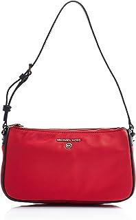 حقيبة تشارمد فاخرة متعددة الاستخدامات، احمر شفاف، 32S0GT9U8C