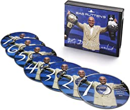 BAS-RUTTEN Big DVD of Combat