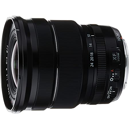 Fujifilm Fujinon Xf10 24mmf4 R Ois 10 Mm 24 Mm Objektiv Kamera