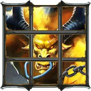Tank Puzzle-5 for League of Legends