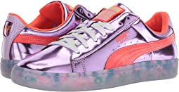PUMA x Sophia Webster Basket Candy Princess Sneaker