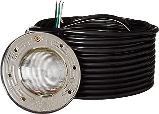 Pentair 640132 IntelliBrite 5G Color Underwater LED Spa Light, 12 Volt, 100 Foot Cord
