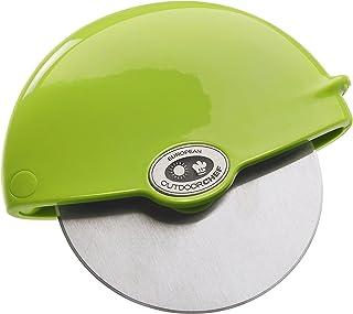 Outdoorchef 14.491.29 - Cuchillo (Verde, Acero Inoxidable)