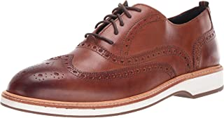 Morris Wing Men's Oxford Shoes