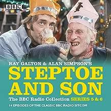 Steptoe & Son: Series 5 & 6: 15 episodes of the classic BBC radio sitcom
