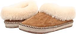 Chestnut Suede