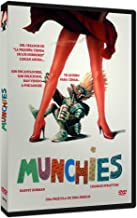Munchies DVD