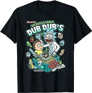 Wubba Luba Dub Dub's Cereal - Rick and Morty