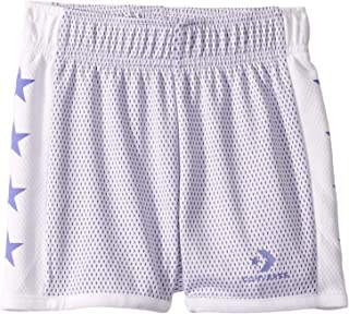 Converse Kids Girl's Mesh Shorts (Little Kids)