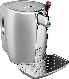 Krups YY2931FD 5L Dispensador de cerveza de barril grifo de