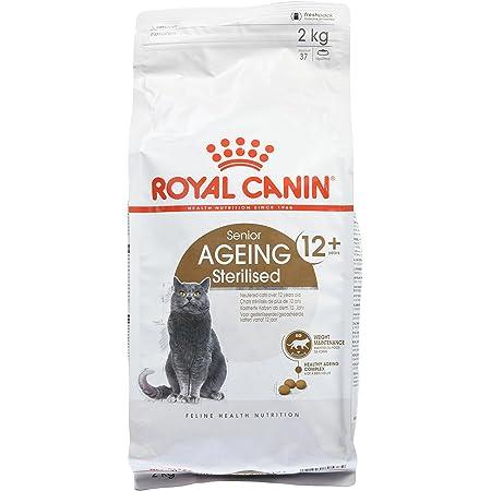 ロイヤルカナン FHN エイジングステアライズド 12+ 高齢猫用 2kg