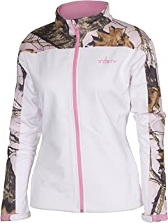 HABIT Women's Softshell Jacket