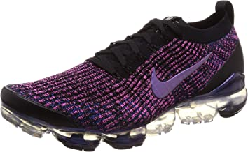 Nike Men's Air Vapormax Flyknit 3 Nylon Running Shoes