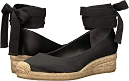 Tory Burch Heather 40mm Wedge Espadrille