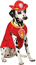 Best marshall dog costume Reviews
