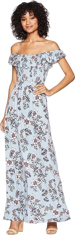 Flori Maxi Dress