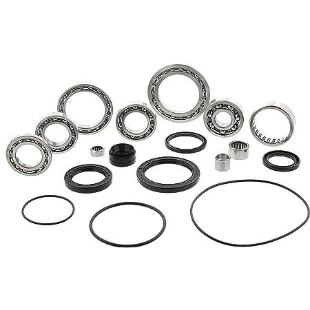 Details about  /Camshaft Kit W// Bearing for Yamaha Wolverine 350 YFM350X YFM350 X 2X4 2007-2009